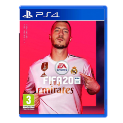 FIFA 20 STANDARD EDITION ARABIC - PS4